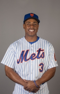 2015 New York Mets Photo Day